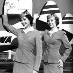 stewardess-1950s
