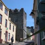 Desmond Castle, Kinsale