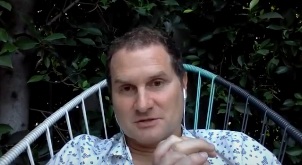 Rob Bell - Author of Everything is Spiritual